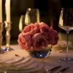 Романтический ужин с Конгрио