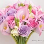 Цветы из японской полимерной глины. Интервью С Юлией Литус
