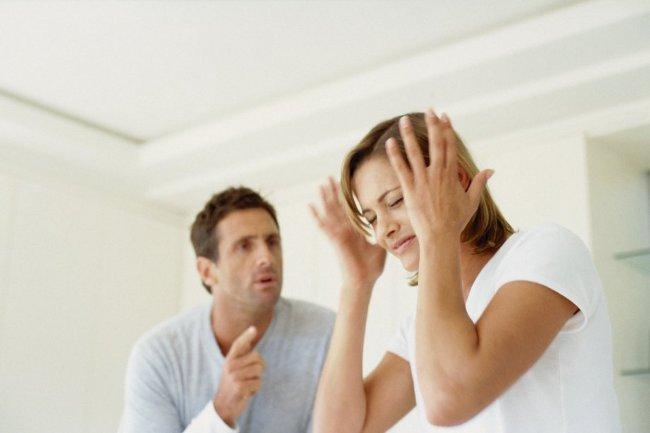 Почему нельзя говорить и думать о муже плохо