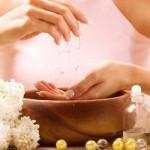 Эфирные масла для красоты и здоровья