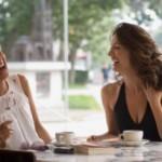 Как превратить встречу с подругой в источник энергии?