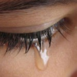 Женские слезы или почему плачут женщины?