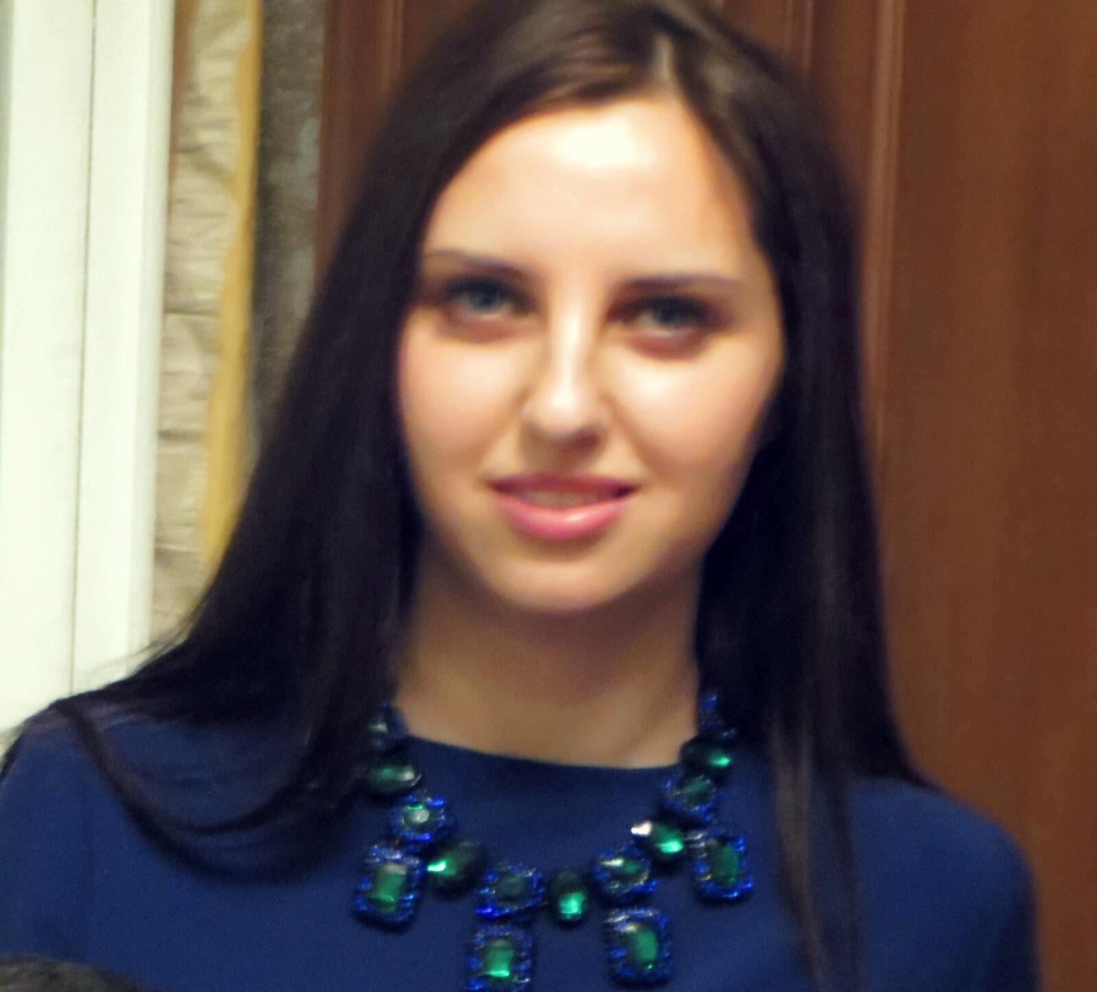 Анна. Кисловодск