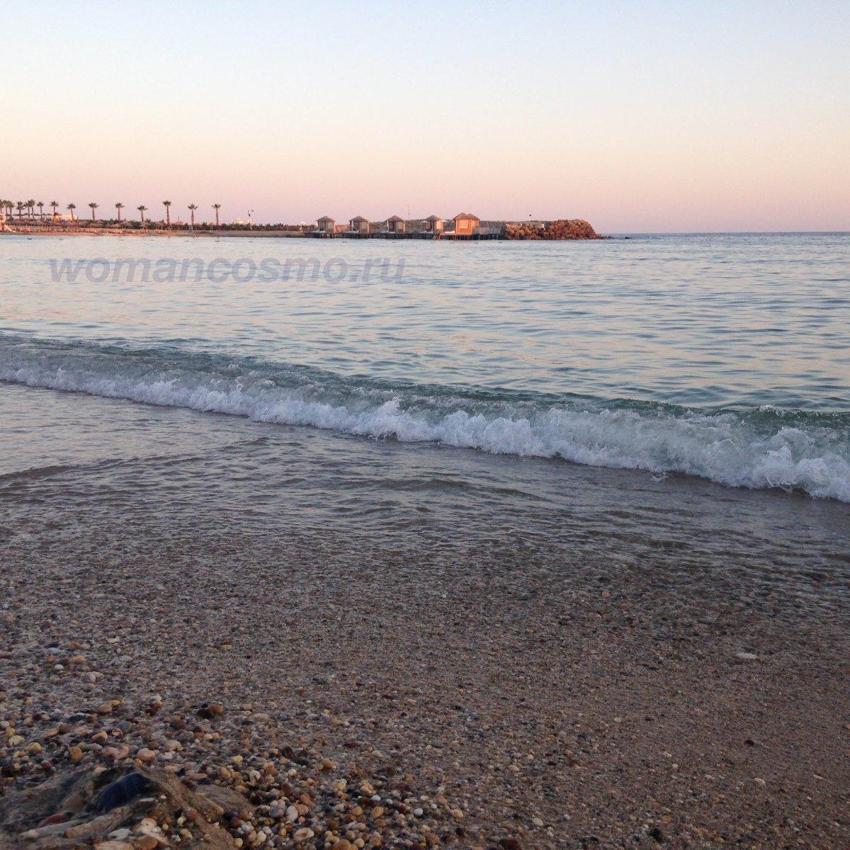 Море, море… Польза моря для женщины. Или умею ли я отдыхать?