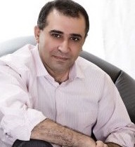 Марк Ифраимов