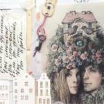 Картина «Вить гнездо» отправляется в г.Новокузнецк