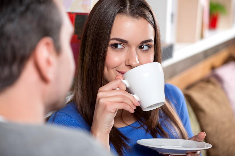 С психолог советует мужчинами самой знакомиться